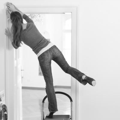 lavoratrice domestica