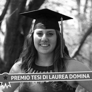 Premio DOMINA per tesi di laurea 2019/2020