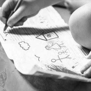 Figli non orfani bianchi, la nuova campagna DOMINA