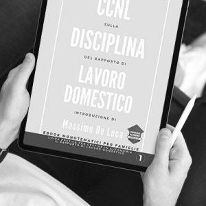 Il CCNL del lavoro domestico è una guida pratica per la famiglia